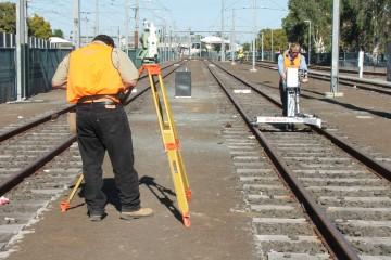 Rail-Infrastructure